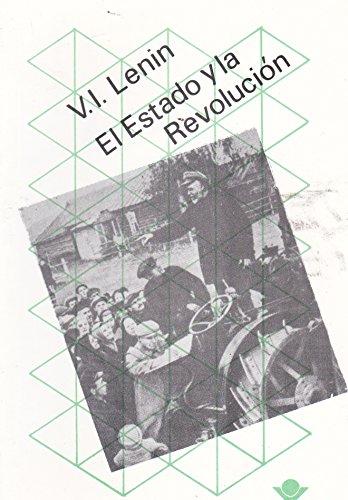 9789686620696: El estado y la revolucion (Spanish Edition)