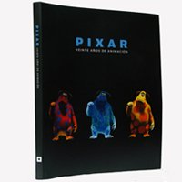 9789686623772: Pixar: Twenty Years of Animation