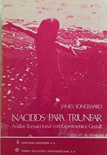 Nacidos Para Triunfar: Jongeward, James