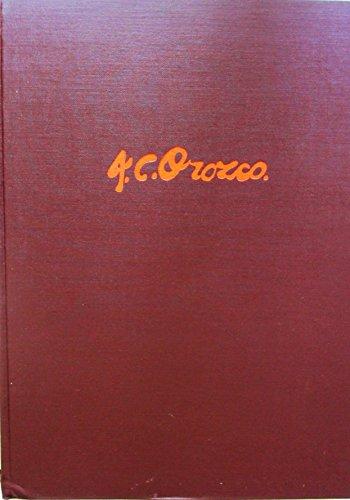 Orozco: Obra de caballete, acuarela, dibujo, y: Cardoza y Aragon,