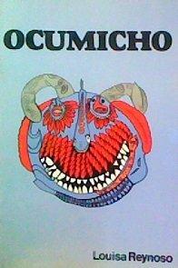 9789686661194: Ocumicho (Spanish Edition)