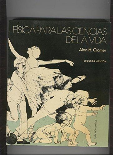 9789686708318: Fisica Para Las Ciencias de La Vida - 2b: Edicion (Spanish Edition)