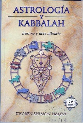 9789686733792: Astrologia y Cabala (Esoterismo y Realidad) (Spanish Edition)