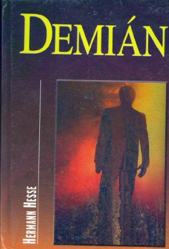 Demian Spanish Edition: Herman Hesse