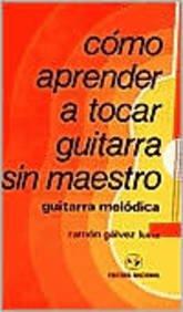 Como Aprender a Tocar Guiterra Sin Maestro/Learn: Ramon Galvez Luna