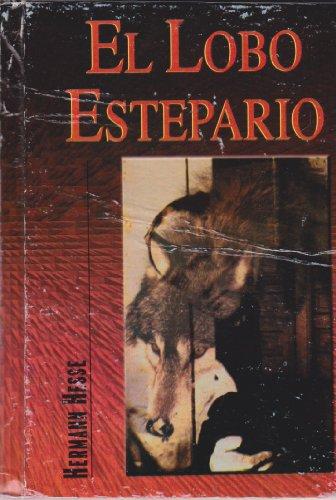 9789686769562: Lobo estepario