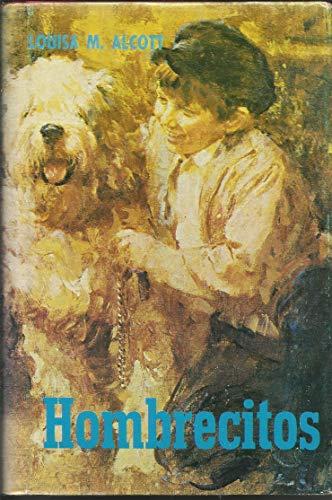 HOMBRECITOS (EPOCA): Louisa May Alcott
