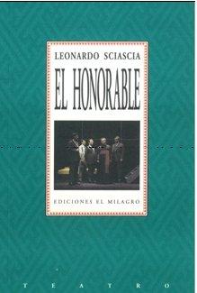 9789686773262: Honorable, El