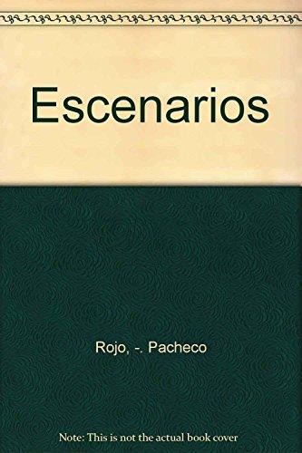 9789686808070: Escenarios