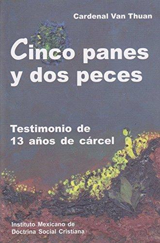 9789686839340: CINCO PANES Y DOS PECES