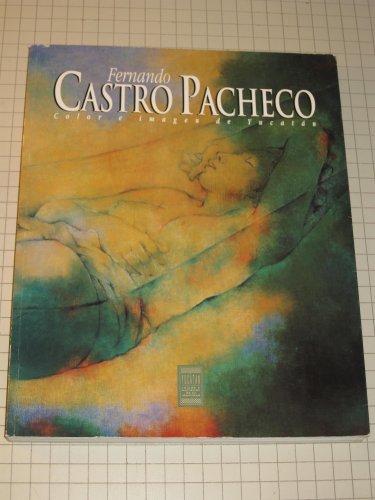 Fernando Castro Pacheco: Color e imagen de: Conde, Teresa del