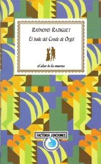 9789686871760: El baile del conde de Orgel