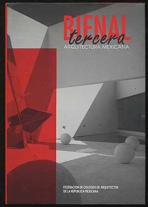 9789686904031: Tercera Bienal Arquitectura Mexicana (Spanish Edition)