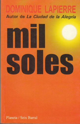 9789686941364: Mil Soles