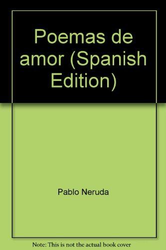 9789686941401: Poemas De Amos
