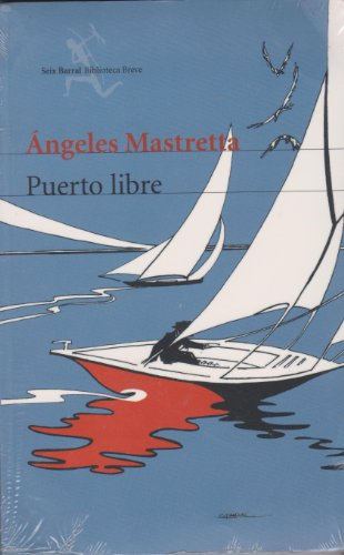 9789686941814: Puerto libre/Free Port