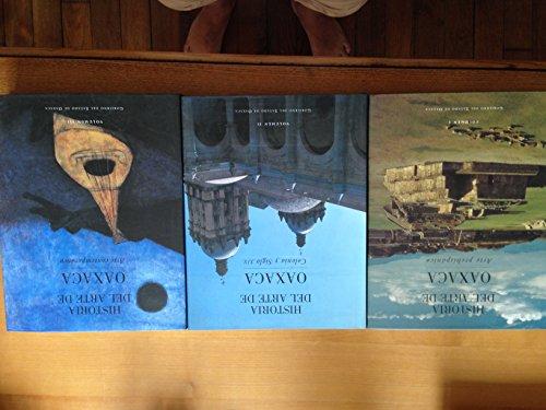 Historia del arte de Oaxaca (Spanish Edition)