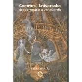 Cuentos Universales: del barroco a la vanguardia: Laura Brindis