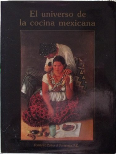 El Universo De La Cocina Mexicana: Stoopen, Maria