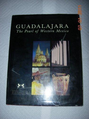 Guadalajara - The Pearl of Wester Mexico: Jose Luis Martinezq