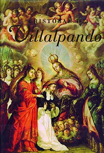 9789687009551: Cristóbal de Villalpando: Ca. 1649-1714 : catálogo razonado