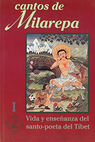 9789687149059: Cantos de Milarepa I (Spanish Edition)