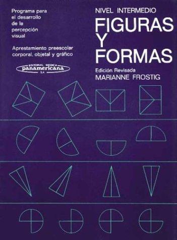 9789687157061: Figuras y Formas - Nivel Intermedio