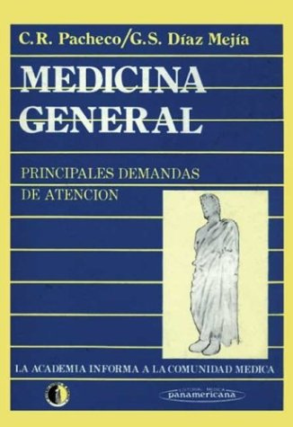 9789687157702: Medicina General