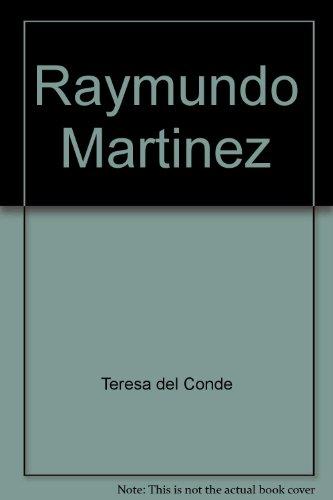 9789687193168: Raymundo Martinez