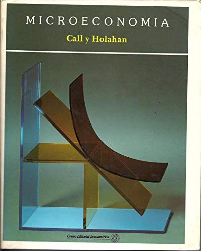 Microeconomia: Holahan, William L.