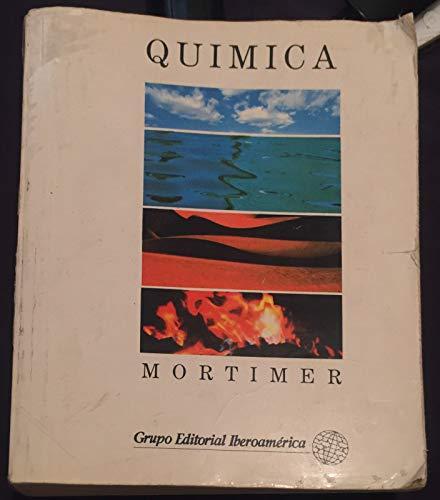 9789687270104: Quimica (Spanish Edition)