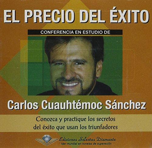 9789687277547: El precio del exito/ The Price Of Success (Spanish Edition)