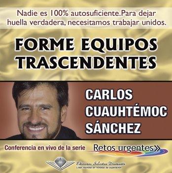 9789687277615: Forme Equipos Trascendentes/be a Team Builder (Retos Urgentes) (Spanish Edition)