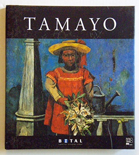 TAMAYO: Rufino] [Tamayo