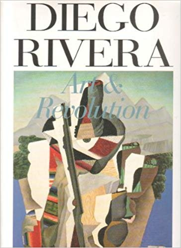 9789687279367: Diego Rivera, Art & Revolution