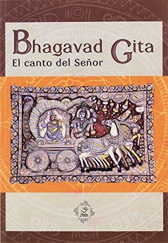 9789687336558: Bhagavad Gita