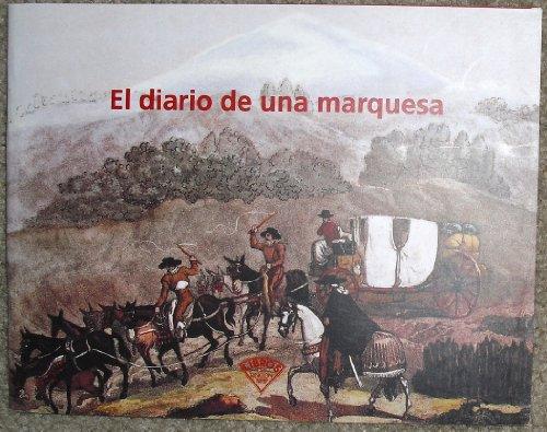 9789687381053: El Diario De Una Marquesa