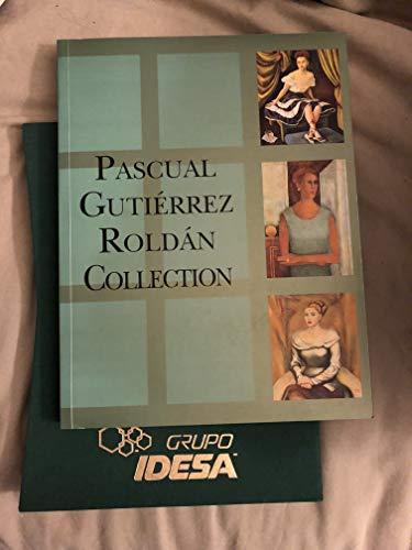 9789687471013: Colección Pascual Gutiérrez Roldán (Spanish Edition)
