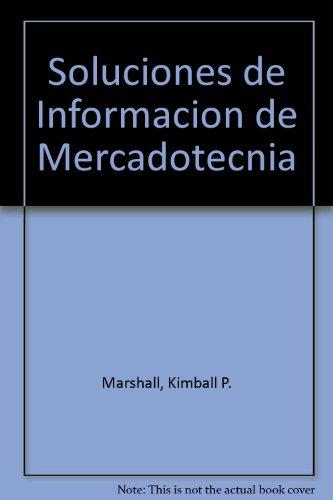 9789687529356: SISTEMAS DE INFORMACIÓN DE MERCADOTECNIA