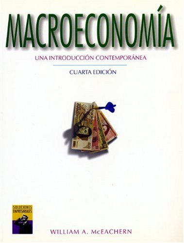 Macroeconomía :: McEachern, William A.