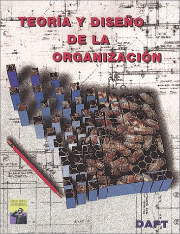 Organizational theory design abebooks fandeluxe Image collections