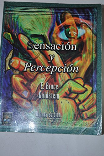 9789687529806: Sensacion y Percepcion / Sensation and Perception (Spanish Edition)