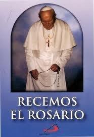 9789687581002: Recemos El Rosario