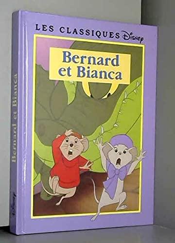 Les aventures de Bernard et Bianca (Les: Walt Disney company