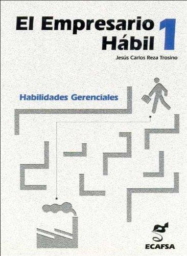 9789687681610: El Empresario Habil 1