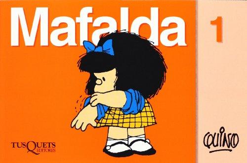 Mafalda 1 (Spanish Edition): Quino