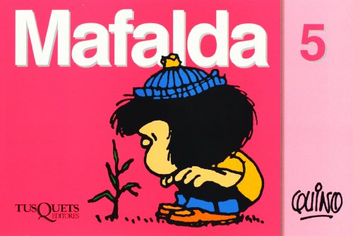 9789687723358: Mafalda 5 (Spanish Edition)