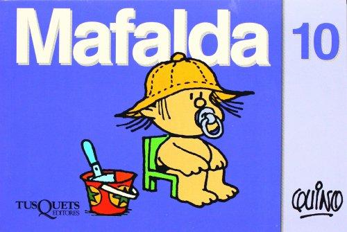 9789687723402: Mafalda: 10