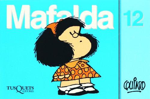 9789687723419: Mafalda 12 (Spanish Edition)