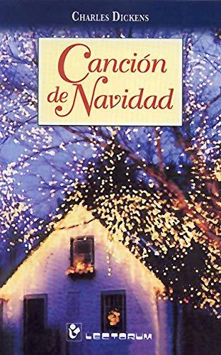 9789687748184: Cancion de Navidad / A Christmas Carol